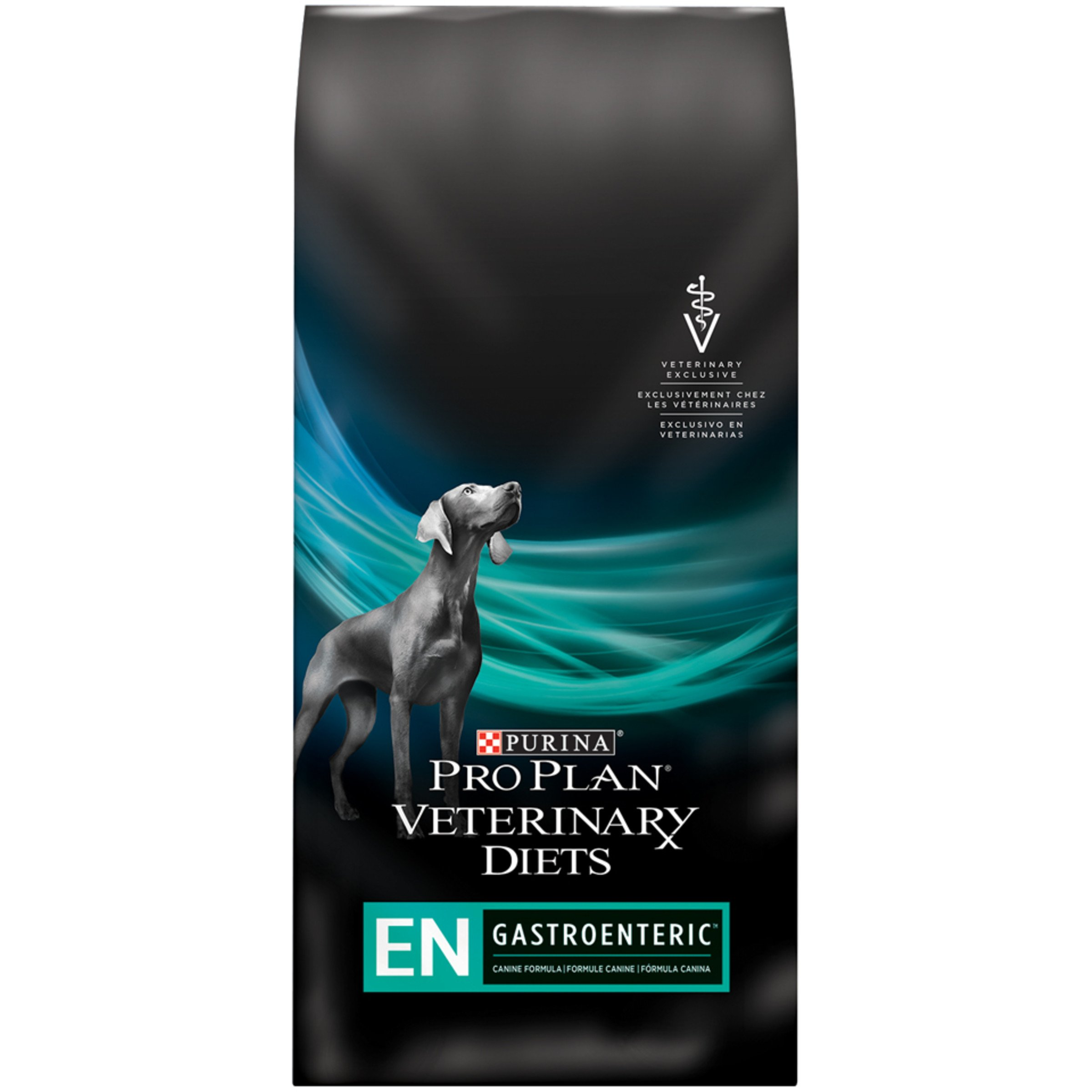 Purina Pro Plan Veterinary Diets 1 Count Gastroenteric Adult Dog Food, 32 lb