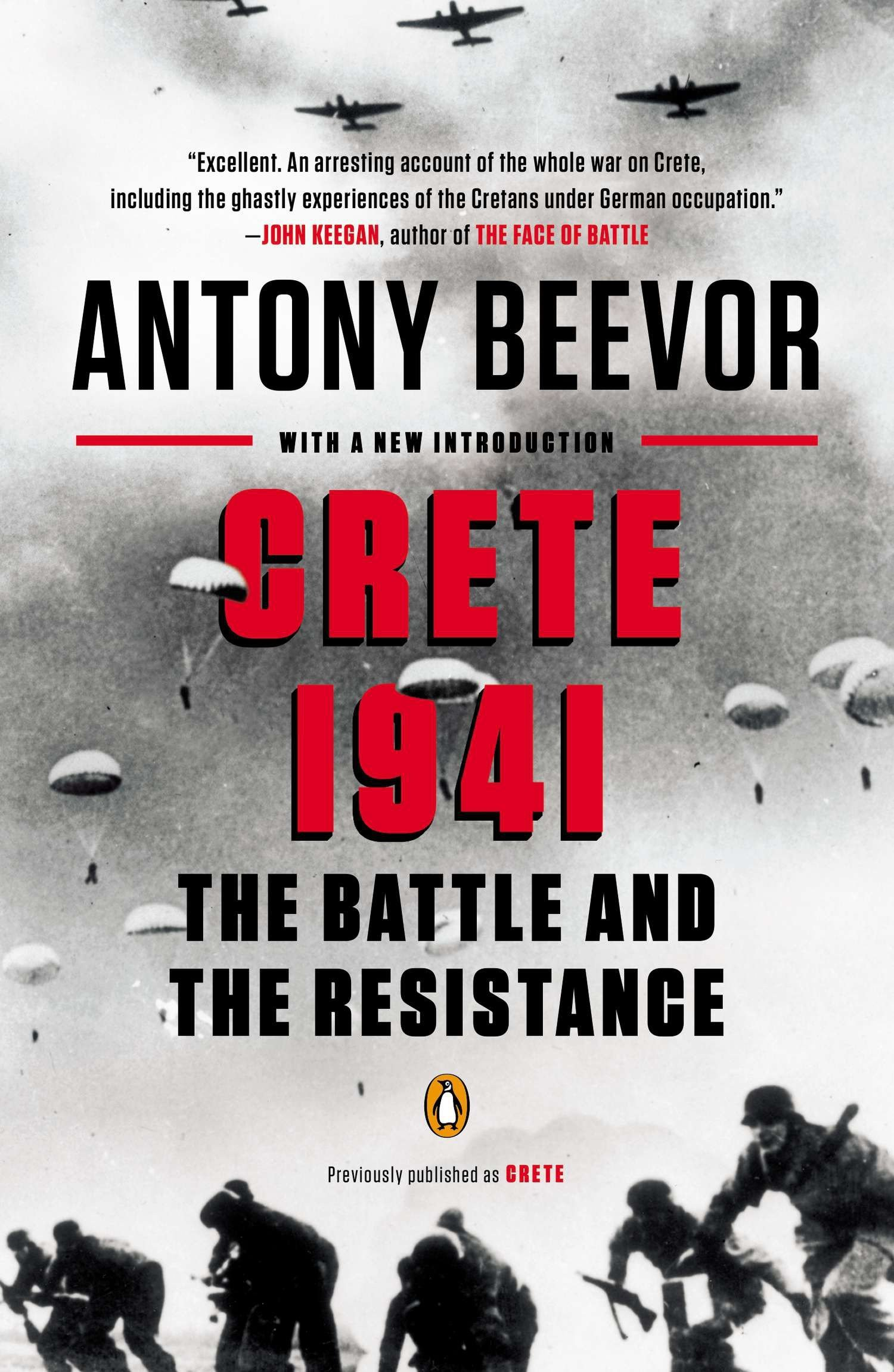 Crete 1941: The Battle and the Resistance pdf epub