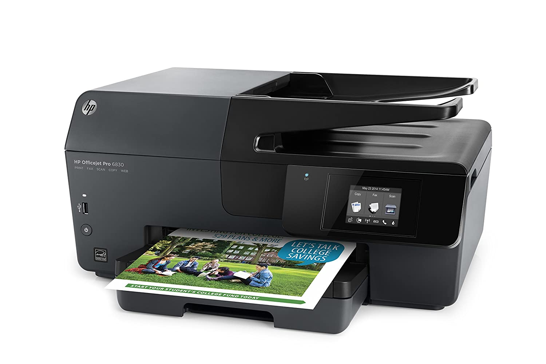 5 Best Hp Printers Reviews Of 2020 Manual Guide