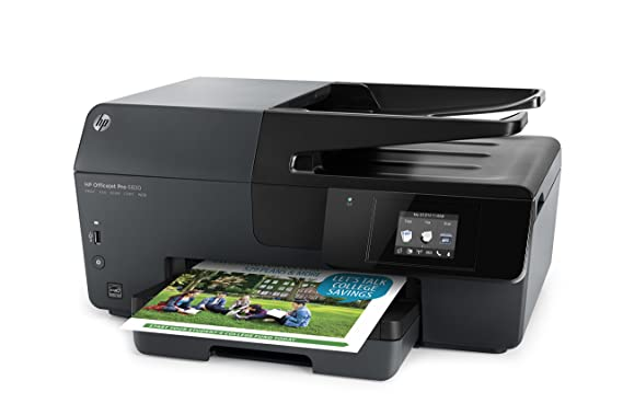 Amazon.com: Impresora multifunción OfficeJet Pro 6978 ...