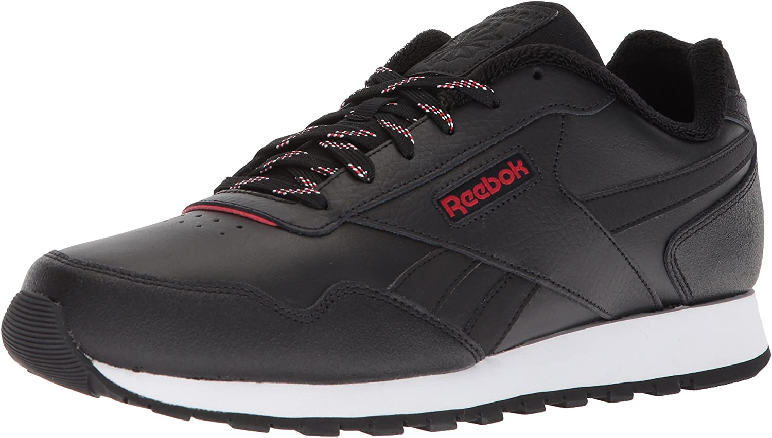 Reebok Men s Classic Harman Run Sneaker
