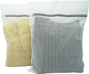 CITIKU Honeycomb Mesh Laundry Bag Pack of 2
