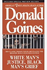 White Man's Justice