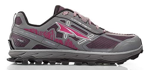48b1dc94beec3 Altra Women's Lone Peak 4 Low RSM Waterproof Trail Running Shoe