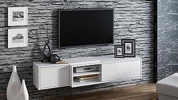 Tv Schrank Sigma 1 Tv Lowboard Hochglanz Hängen Oder Stand