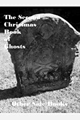 Second Christmas Book of Ghosts Kindle Edition