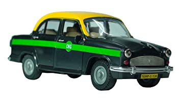 ed6da3b73e Buy Centy Toys Ambassdor Taxi VIP (Color May Vary) Online at Low ...