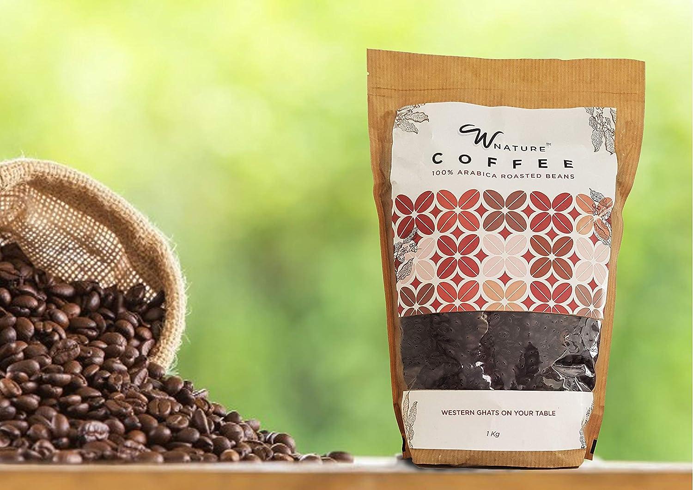 Best Organic Coffee India