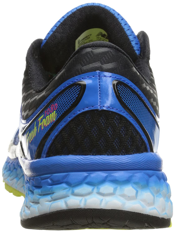 new balance m1080v7 zapatillas de running - ss17