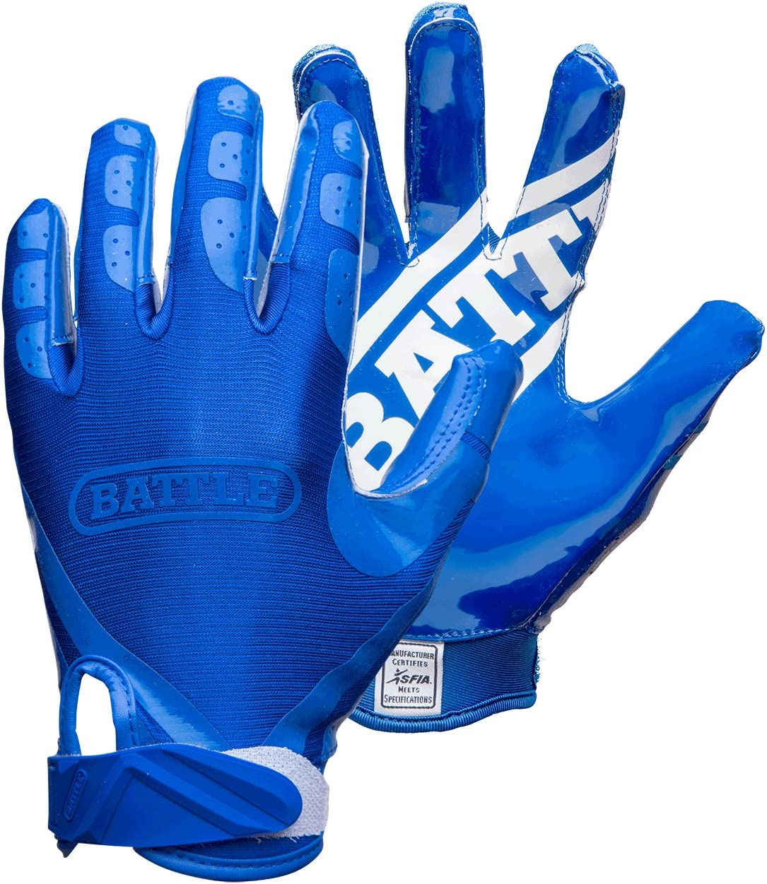 10 Best Football Gloves for NFL Receivers 4