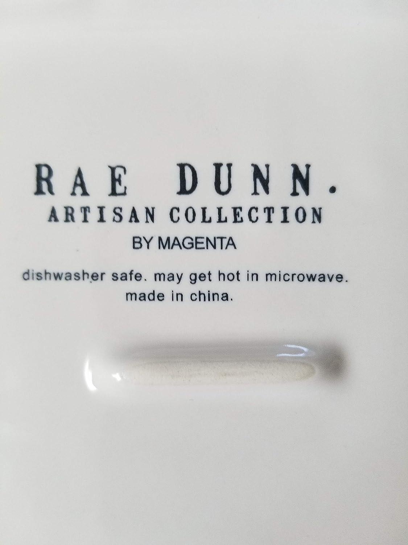 Rae Dunn by Magenta FLIP and Boil Trivets//Potholder 6 x 6