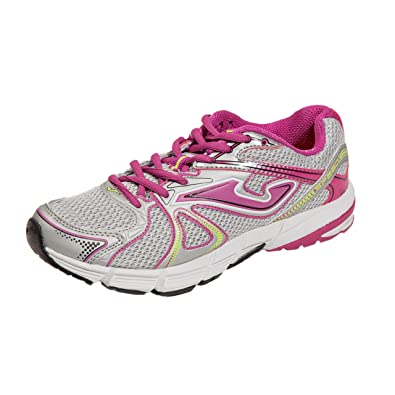 ZAPATILLAS JOMA R- SPEED LADY 412 SILVER FUCHSIA (N-38)
