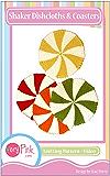 Shaker Dishcloths & Coasters