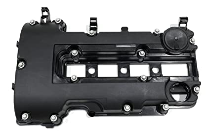 Genuine General Motors 55573746 Camshaft Cover Replaced By Part 25198874