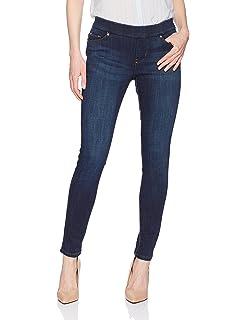 e5a39528 LEE Women's Modern Series Midrise Fit Dream Jean Harmony Pull on Legging