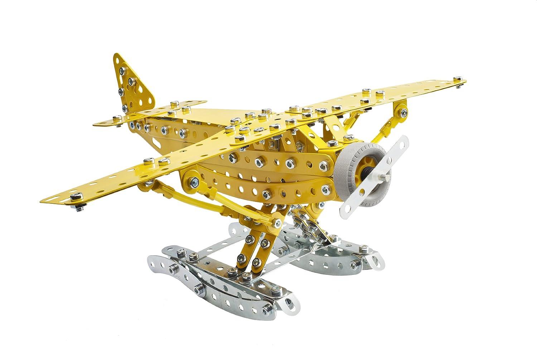 Meccano TinTin Sea Flugzeug