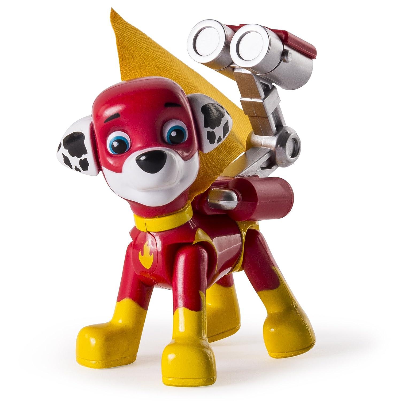 Amazon.com  Paw Patrol - Marshall Super Pups Figure  Toys   Games 702723768