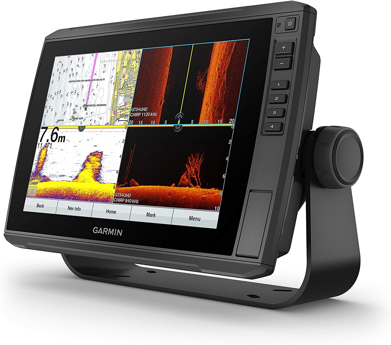 Garmin Echomap Ultra HD 102 SV