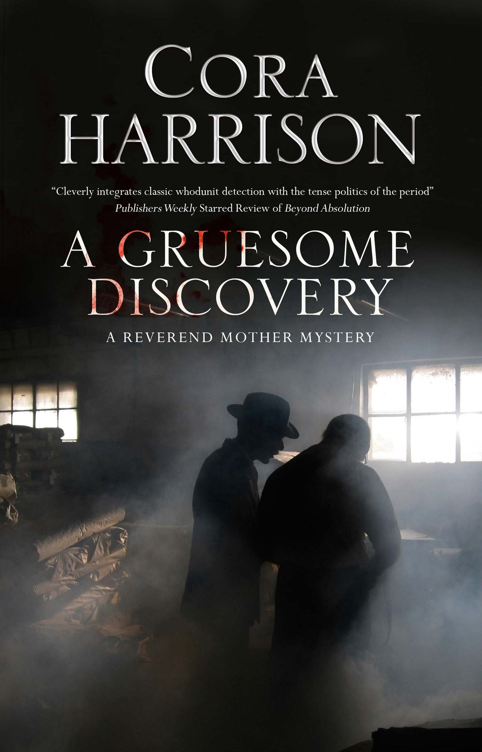 Gruesome Discovery, A: A mystery set in 1920s Ireland (A Reverend Mother Mystery),First World Publication PDF
