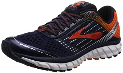 dcad818befef6 Image Unavailable. Image not available for. Colour  Brooks Men s Ghost 9 Running  Shoes ...