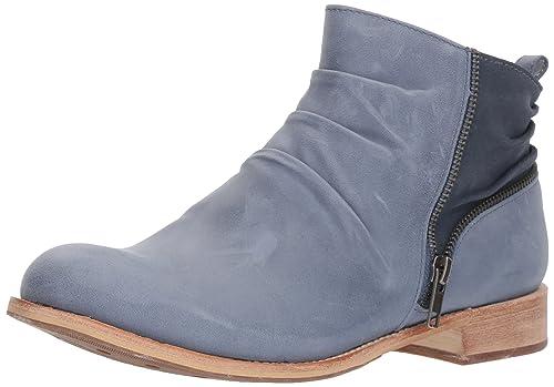 Caterpillar - Botines a la Moda Kiley para Mujer, Azul (Índigo), 11 B(M) US: Amazon.es: Zapatos y complementos