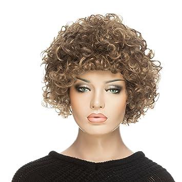 Amazon.com   Afro Wig 09ece3a5e069