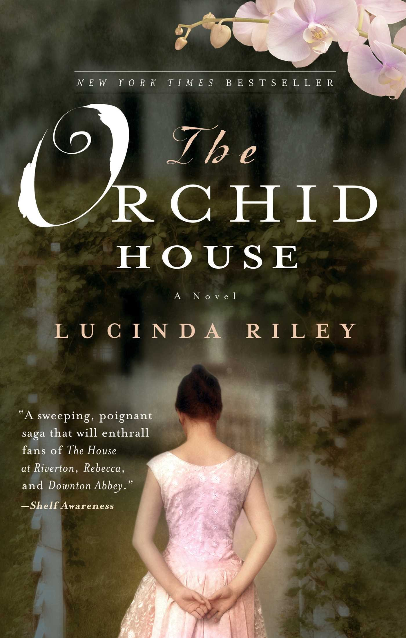 Read Online The Orchid House: A Novel PDF