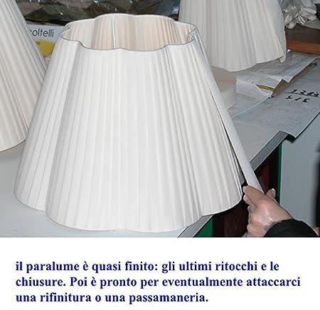 idea hogar Hecho En Italia Idea Hogar Pantalla Lampara Cono Truncado