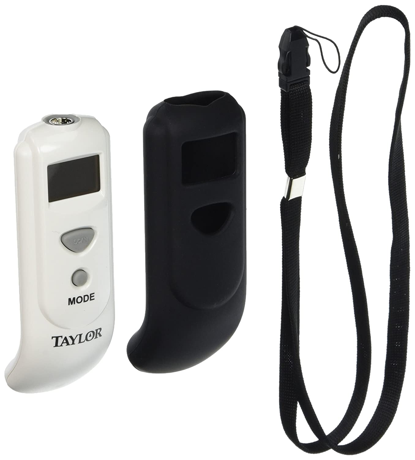 Taylor Precision Products Infrared Thermometer 9527
