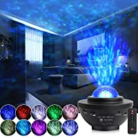 Deals on Bercol Star Galaxy Night Light Projector