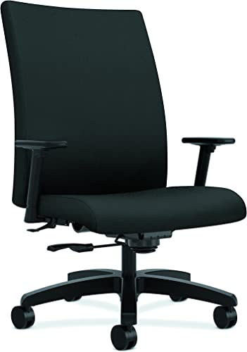Reviewed: HON Ignition Big Tall Chair