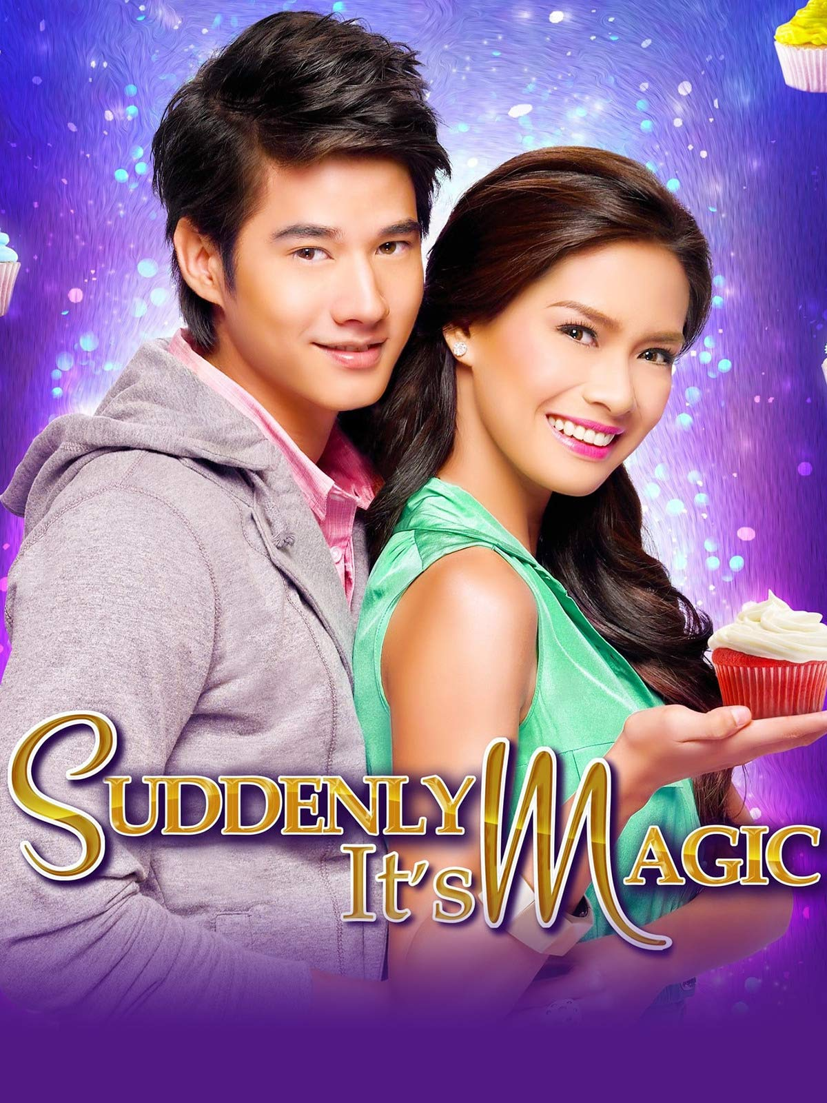 Watch Suddenly It S Magic Prime Video