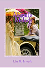 Abigail's Melody (The Victorian Christian Heritage Series Book 2) Kindle Edition