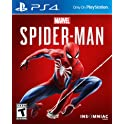 Marvels Spider-Man for PlayStation 4 by Sony