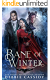 Bane of Winter (Heart of Darkness Book 2)