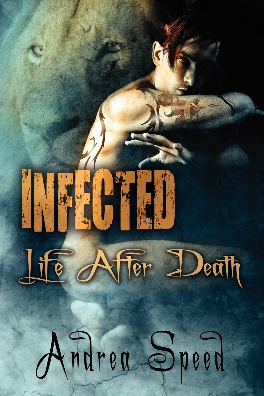 Read Online Infected: Life After Death PDF