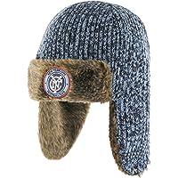 '47 MLS Orca 羊绒针织无檐小便帽