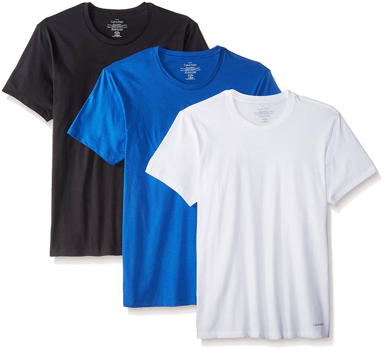 Calvin Klein 3 Pack Shirt