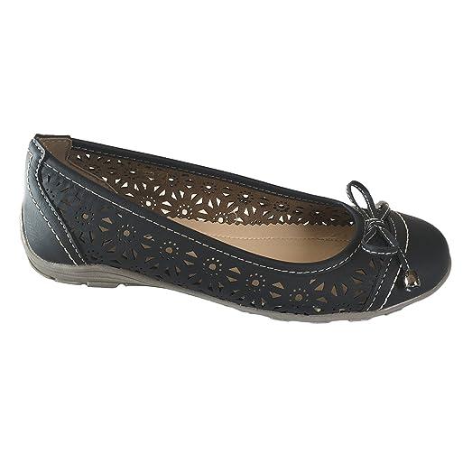 Compra barata Costo de salida Zapatos azules Scandi para mujer Pagar con Paypal Salida excelente Pedido de salida en línea n88inI