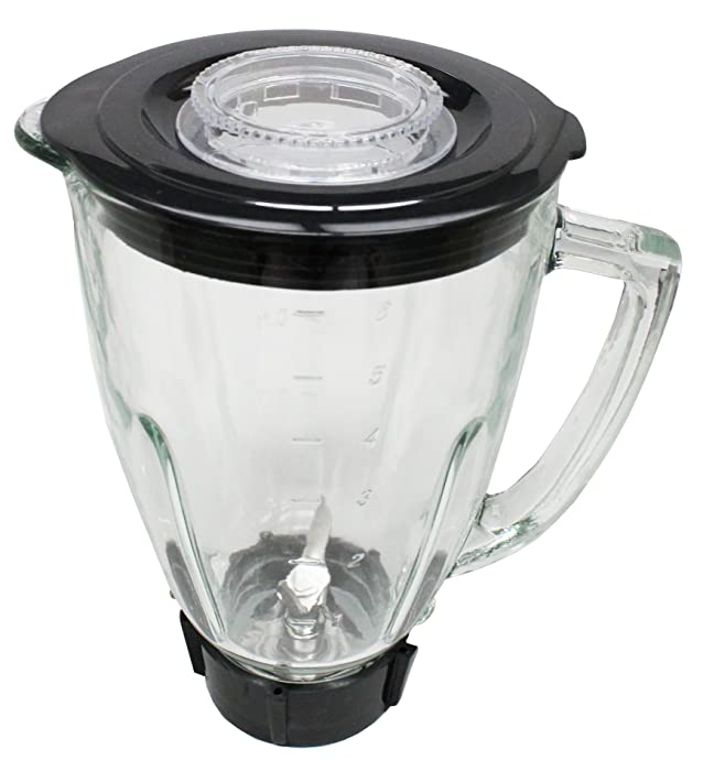 Top 10 Small Blender With Glass Pitcher