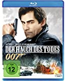 James Bond - Der Hauch des Todes [Blu-ray]