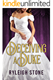 Deceiving a Duke (Historical Romance Novel)