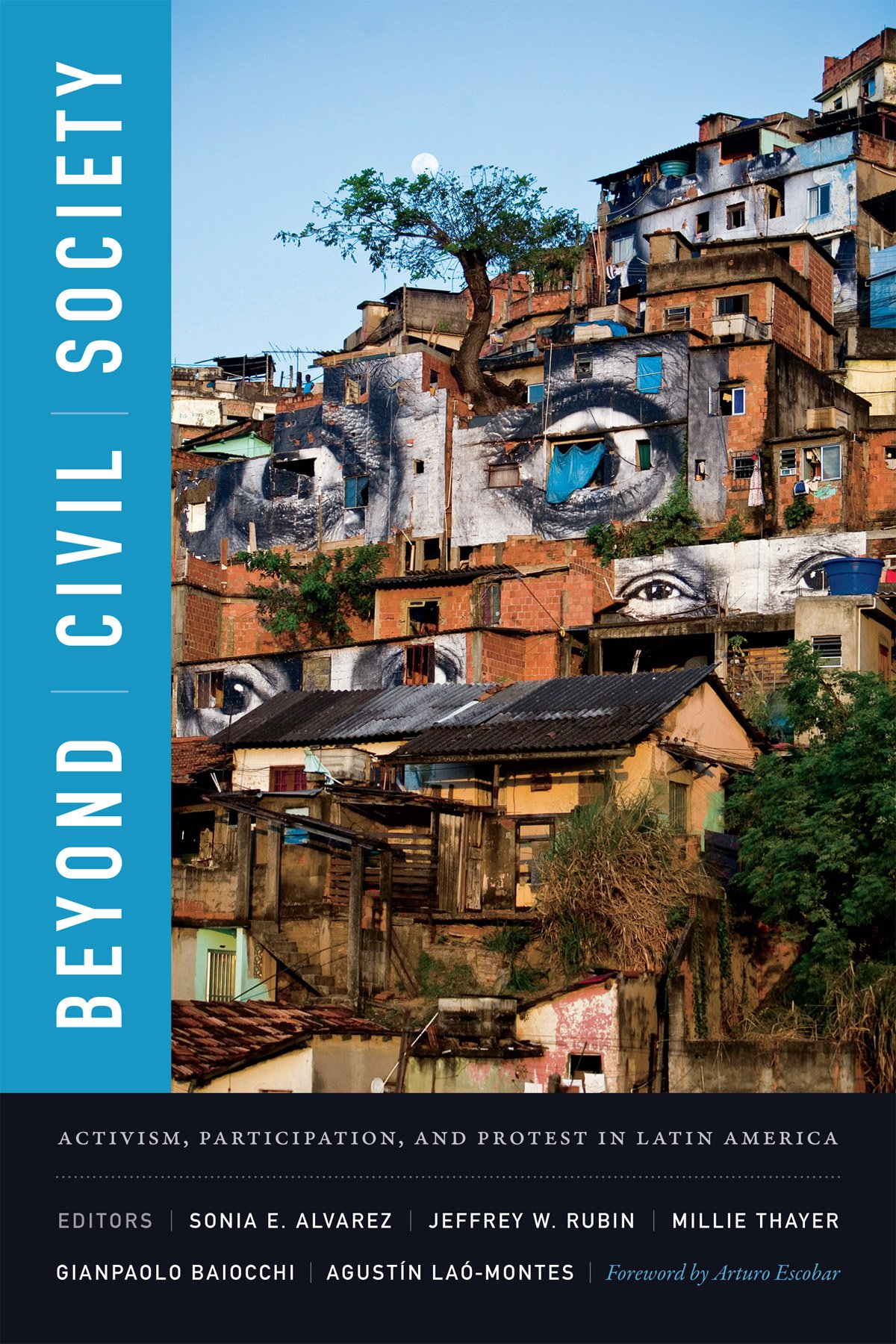 Beyond Civil Society: Activism, Participation, and Protest ...