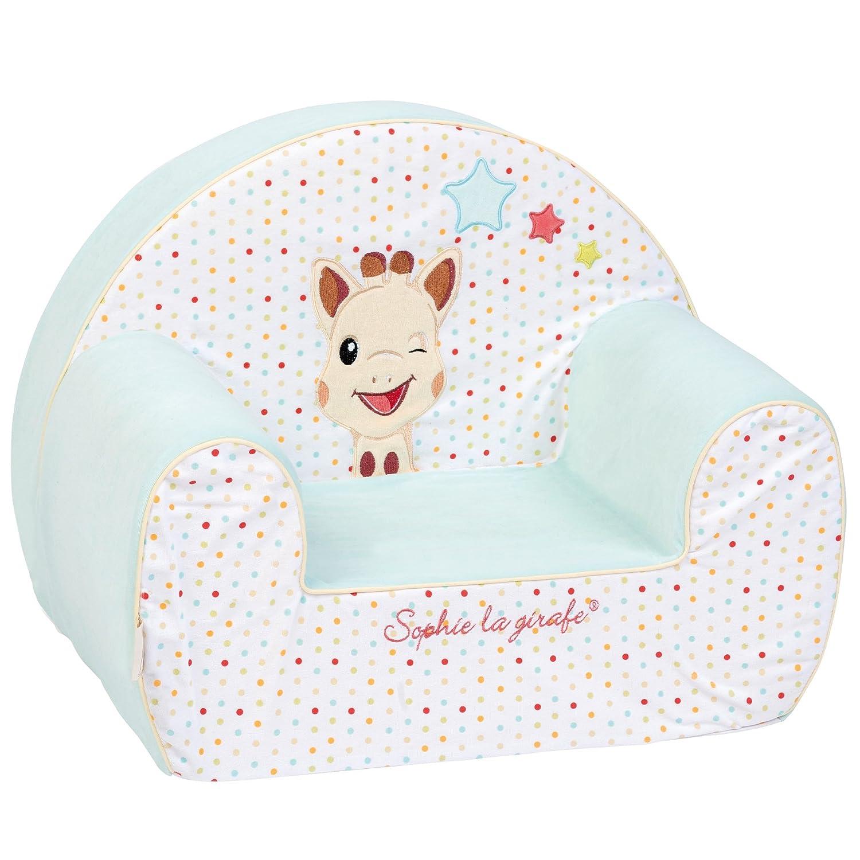 SOPHIE LA GIRAFE Fauteuil Club 25 cm Baby clin SOG550701