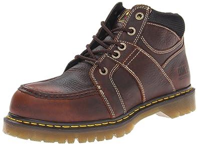 Amazon.com   Dr. Martens Men's Darby ST Work Boot   Industrial ...