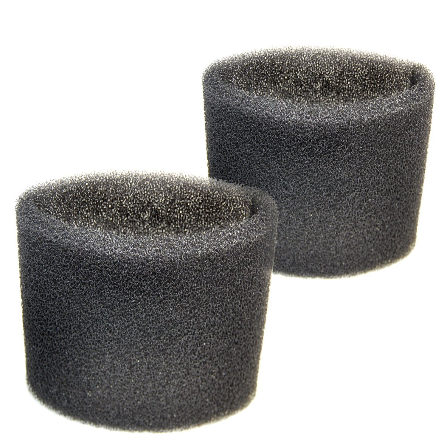 Amazon.com - HQRP 2-Pack Cartridge Filter and 2-Pack Foam Sleeve for Shop-Vac 903-04-00 9030400 90304 903-50-00 9058500 905-85-00 90585 Vacuum Cleaner ...