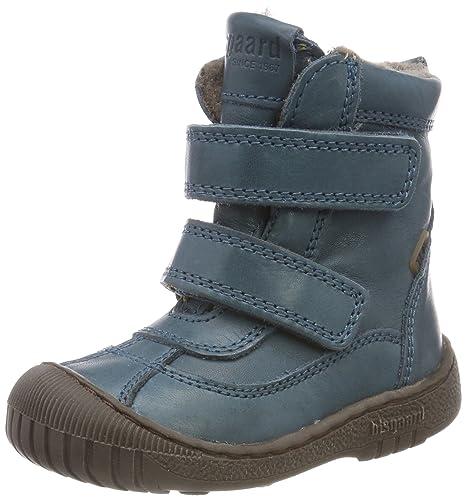 newest b42ca 47279 Bisgaard Unisex Kids' 61016218 Snow Boots: Amazon.co.uk ...