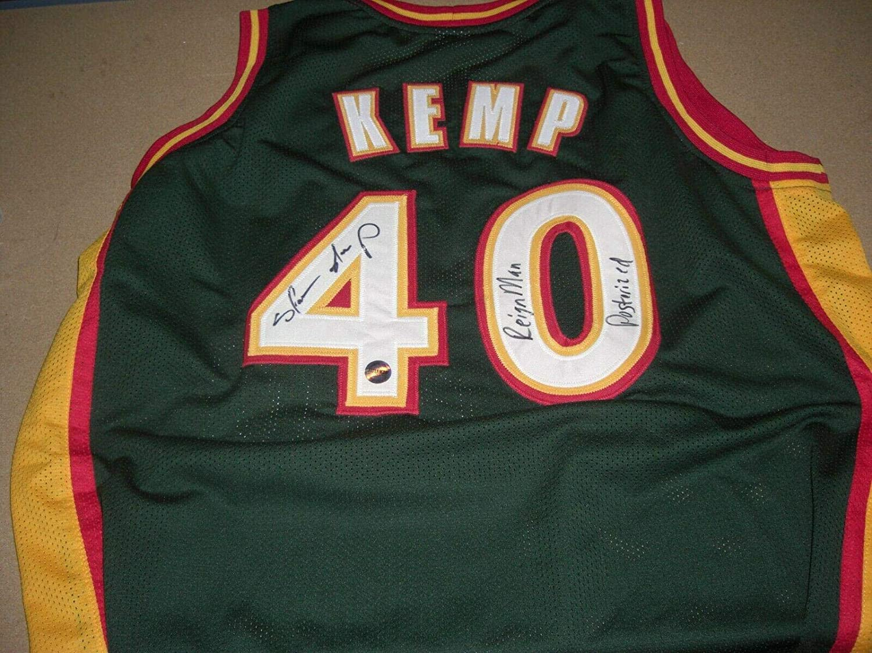 shawn kemp jersey