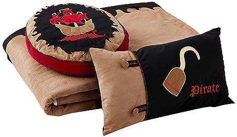 Amazon.com: Cilek habitación de los niños cama Cover ...