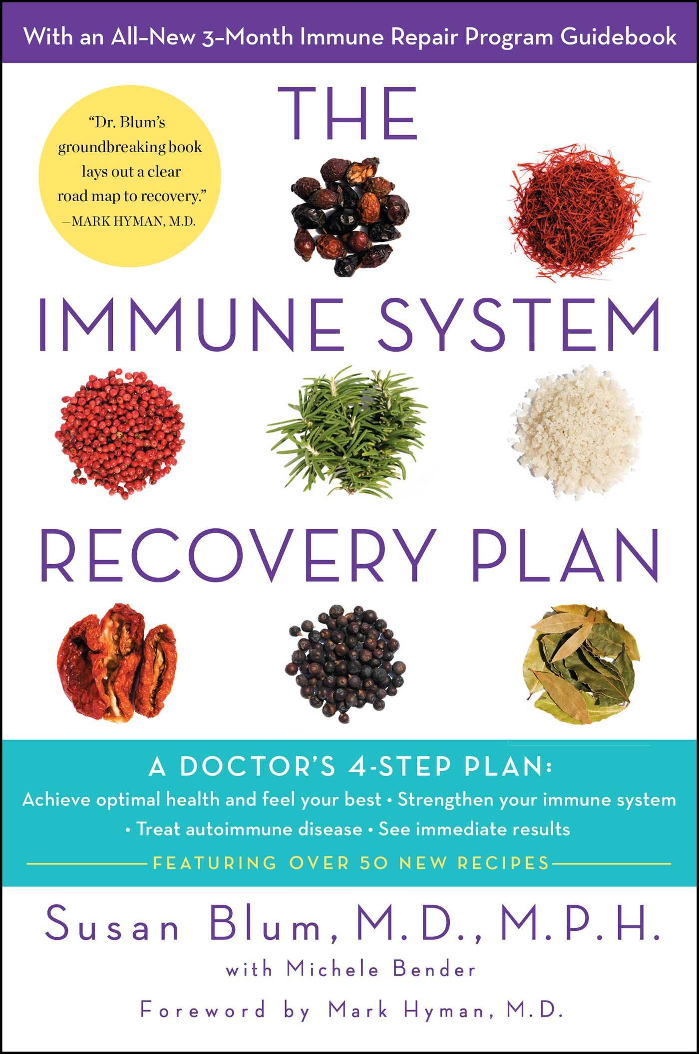 the immune system recovery plan a doctor s step program to the immune system recovery plan a doctor s 4 step program to treat autoimmune disease susan blum mark hyman michele bender 8601421421607 com